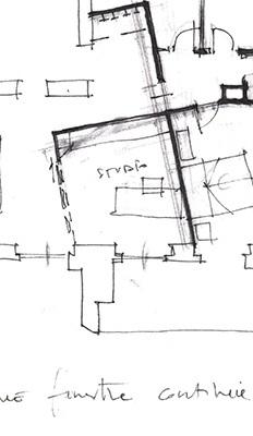Architetti offrono diversi tipi di progetto per for Tipi di case